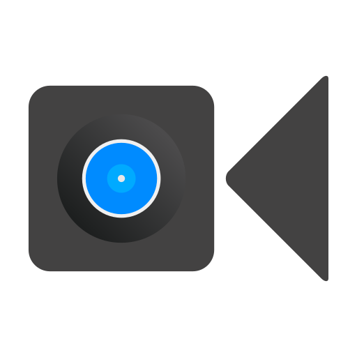 facetime, video icon