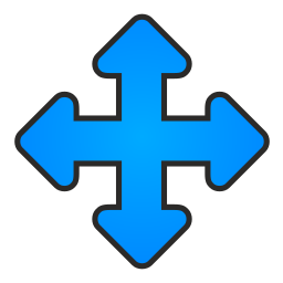 move icon