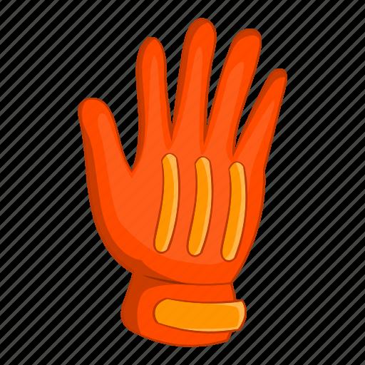 Board, cartoon, clothes, glove, snowboard, sport, winter icon - Download on Iconfinder