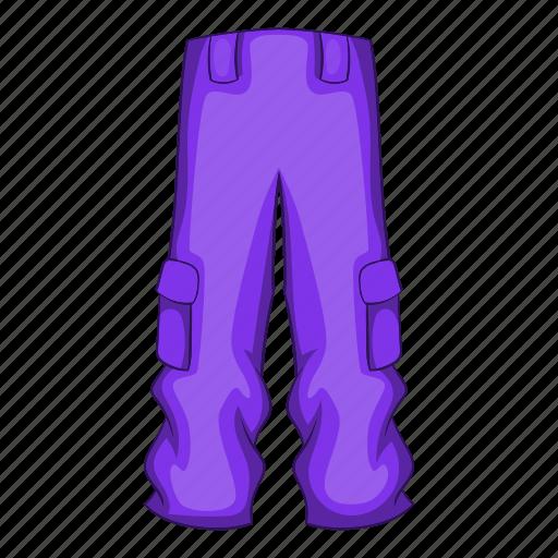 Active, cartoon, pants, season, snowboard, snowboarding, winter icon - Download on Iconfinder