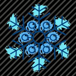 christmas, christmas decoration, christmas snowflake, decoration, snowflake icon