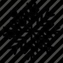 snowflakes, snowy, snow, nature, snowing, winter icon