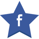 fb, facebook, socal, perfect, web, like, media, creative, connection, social, logo, line, network