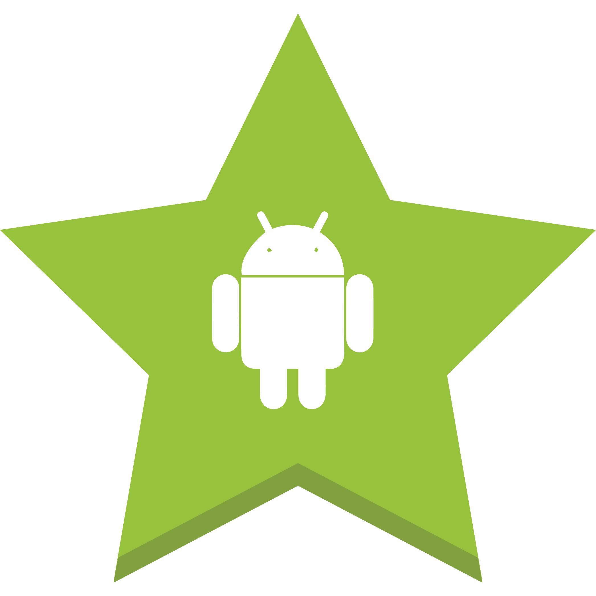 android, call, device, mobile, socal icon