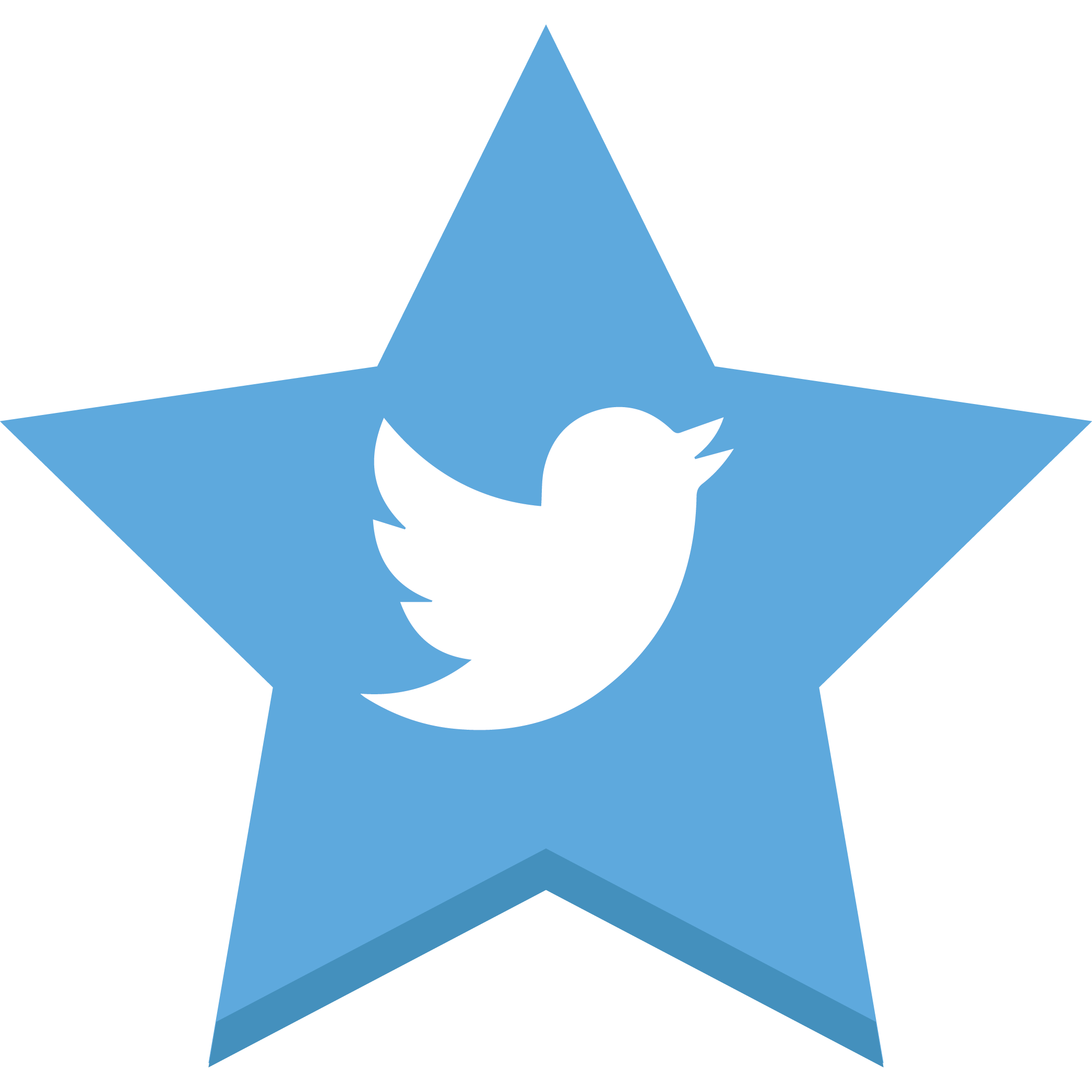 best, bird, favorite, like, socal, star, tw, twitter icon