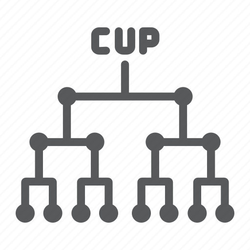 Cup, football, league, soccer, sport, tournanment icon - Download on Iconfinder