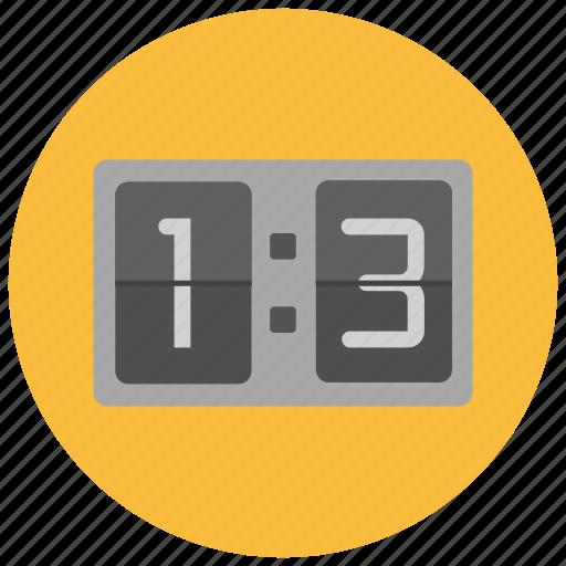 activity, board, football, score, soccer, sports icon