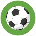 ball, exercise, football, soccer, sport icon