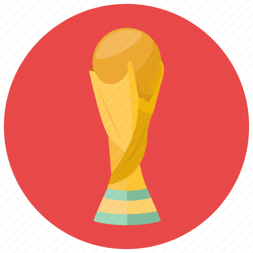 activity, cup, football, soccer, sports, trophy, world icon
