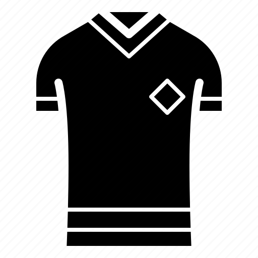 football, jersey, player, shirts, soccer icon