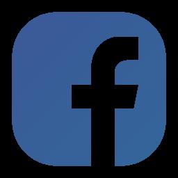 facebook, fb, logo, social icon