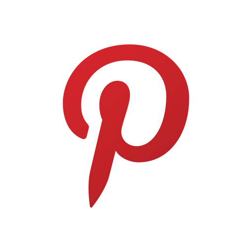 Logo, pin, pinterest, social icon - Free download