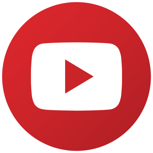 logo, play, social, youtube icon