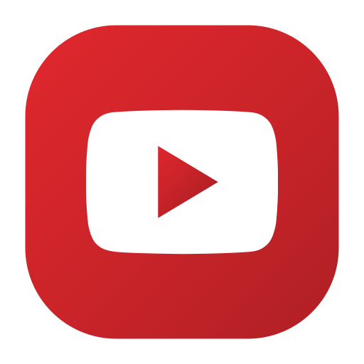Logo, play, social, video, youtube icon