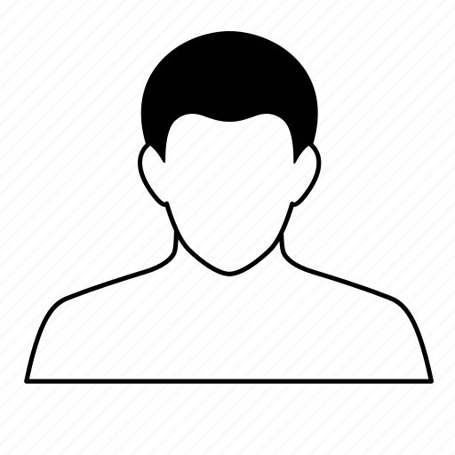 Boy, face, male, man, social media, user, user profile icon - Download on Iconfinder