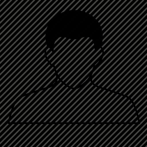 boy, face, male, man, social media, user, user profile icon