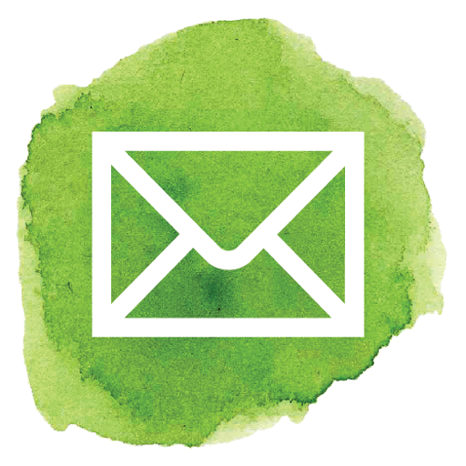 contact, email, envelope, letter, mail, message, send icon