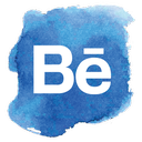 behance, social, social media, social network icon