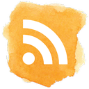 blog, feed, follow, rss, social, social media, subscribe icon