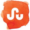 social, social media, stumble, stumbleupon icon