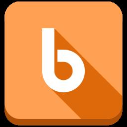blog, blogging, writing icon