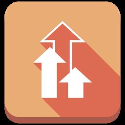 bump, design, design bump, designbump icon
