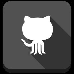 cat, development, git hub, github, kitty, programmers, programming icon