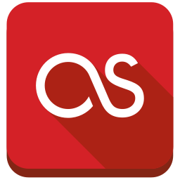 last fm, lastfm icon