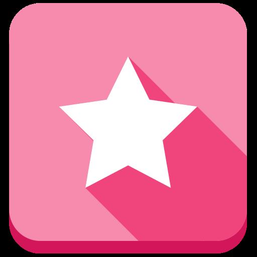 memori, star icon