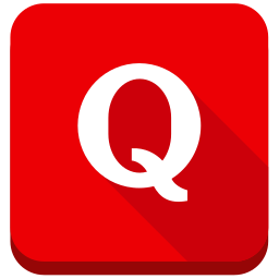 query, question, quora icon
