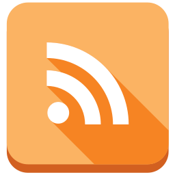 blog, blogging, feed, rss, subscribe icon