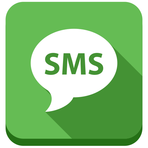 message, phone, send, sms icon
