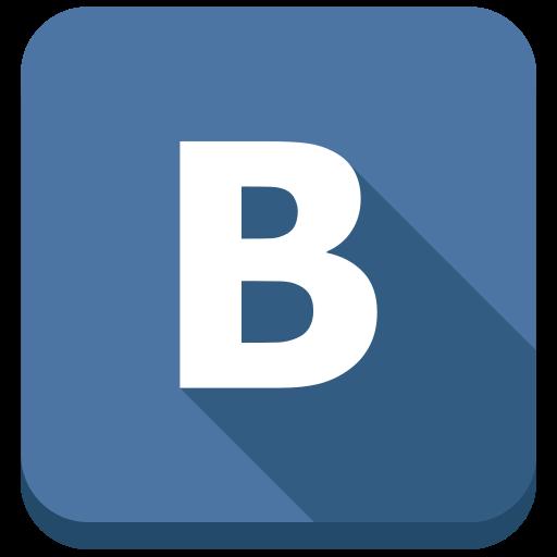 contact, durov, kontakt, vk, vkontakte icon