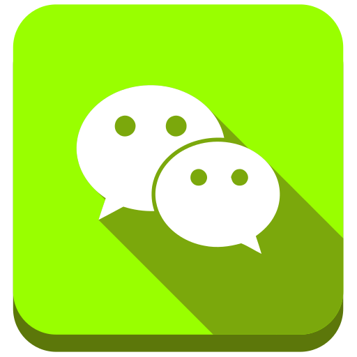 we chat, wechat icon