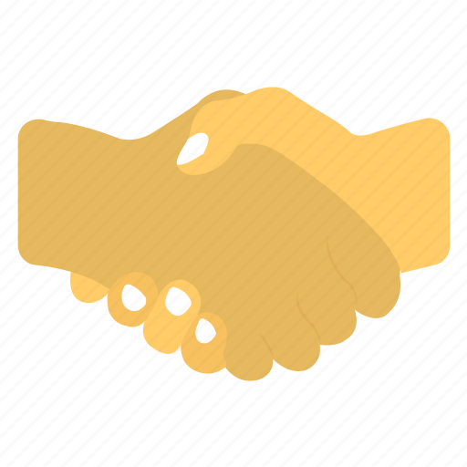 agreement, contract, deal, friendship, handshaking icon
