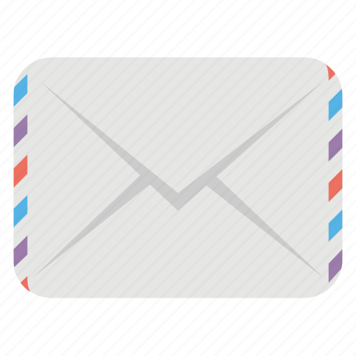 correspondence, email, inbox, message, reply icon