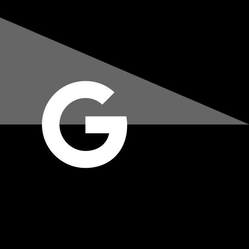 brand, company, flag, google, logo, media, social icon