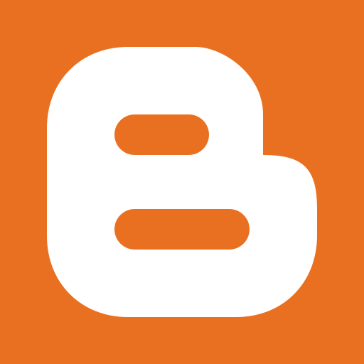 blogger, blogging, communication, logo, media, network, social icon