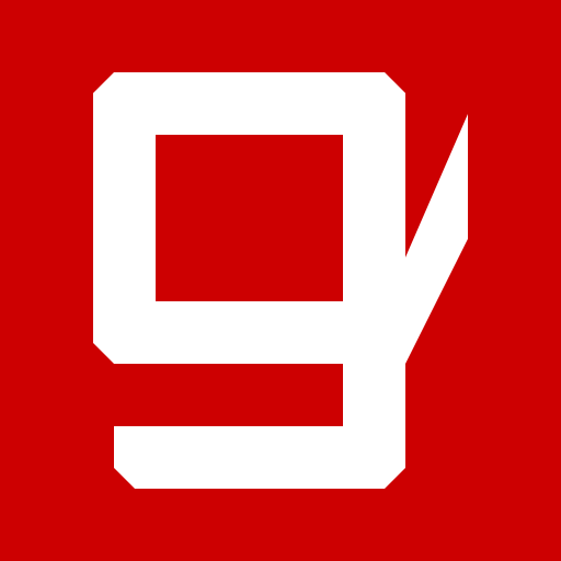 community, gadget, gdgt, logo, platform, site, social, technology icon
