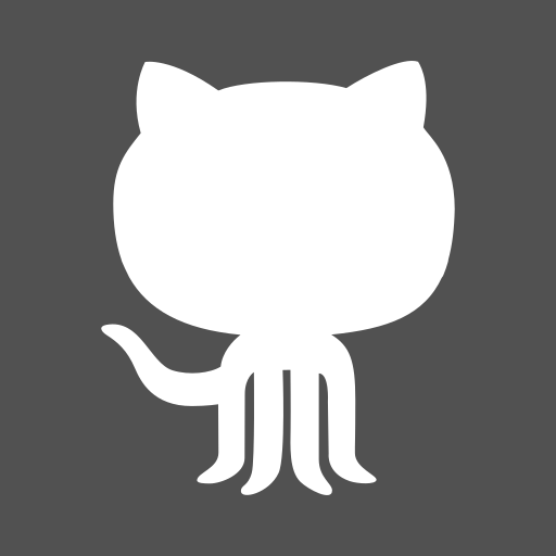 account, cat, client, developer, git, github, hub, social, worker icon