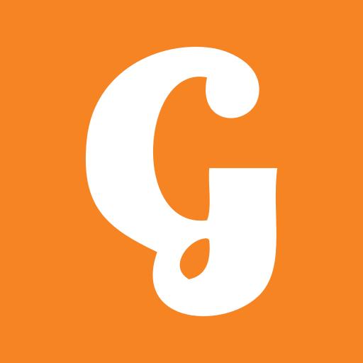 american, geokontekstnaya, gowalla, network, social icon