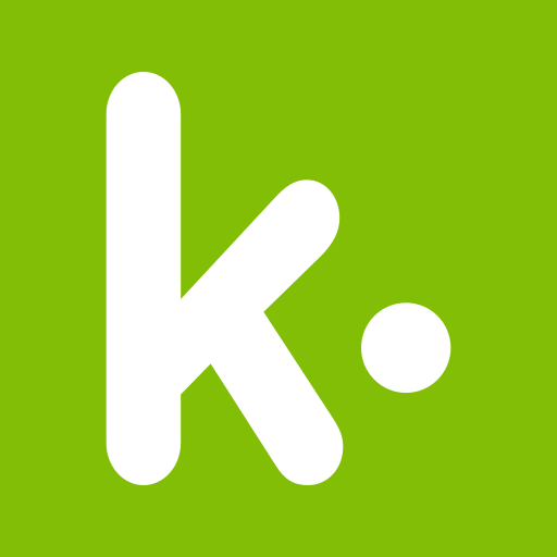 cross-platform, fast, instant, kik, messenger icon