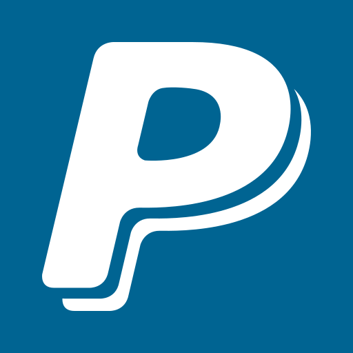 money, paypal icon