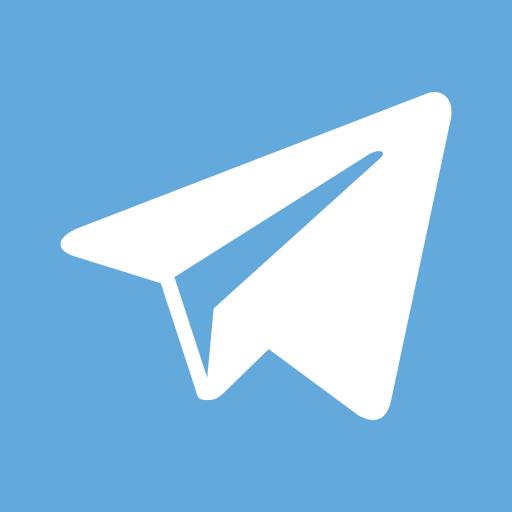 airjet, pavlov, social network, telegram, telegram logo icon