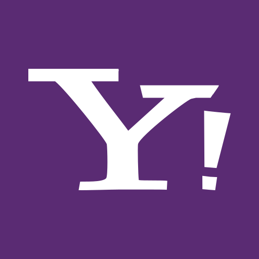 bookmarks, search engine, yahoo icon