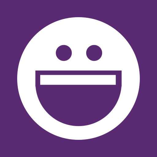 comment, message, messenger, yahoo icon