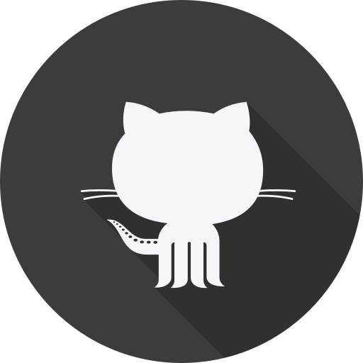 brand, github, logo, social, social network, website icon