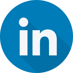 brand, linkedin, logo, social, social network, website icon