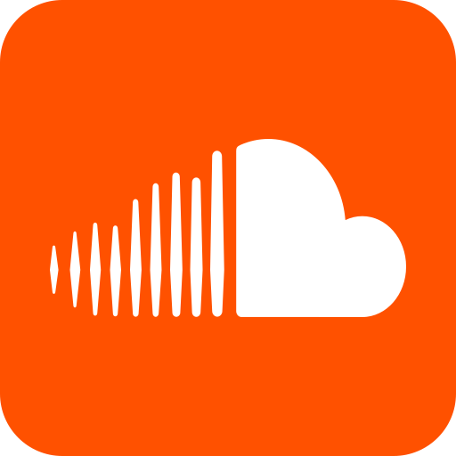 Soundcloud icon - Free download on Iconfinder