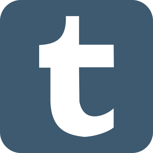 Tumblr icon - Free download on Iconfinder